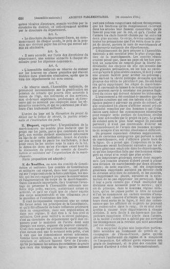 Tome 21 : Du 26 novembre 1790 au 2 janvier 1791 - page 626