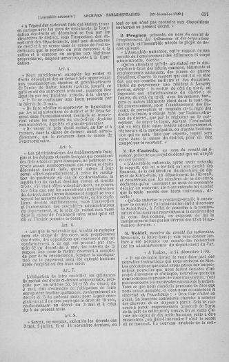 Tome 21 : Du 26 novembre 1790 au 2 janvier 1791 - page 631