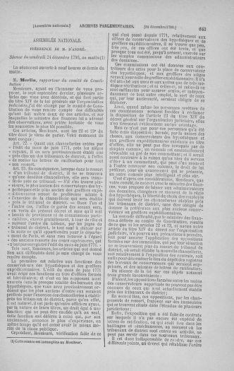 Tome 21 : Du 26 novembre 1790 au 2 janvier 1791 - page 643