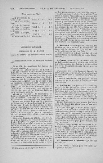 Tome 21 : Du 26 novembre 1790 au 2 janvier 1791 - page 660