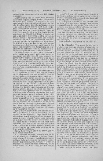 Tome 21 : Du 26 novembre 1790 au 2 janvier 1791 - page 676