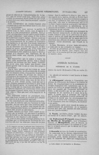 Tome 21 : Du 26 novembre 1790 au 2 janvier 1791 - page 687