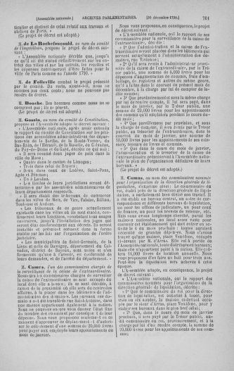 Tome 21 : Du 26 novembre 1790 au 2 janvier 1791 - page 711