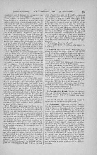 Tome 21 : Du 26 novembre 1790 au 2 janvier 1791 - page 735