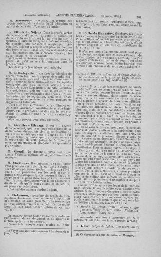 Tome 21 : Du 26 novembre 1790 au 2 janvier 1791 - page 751