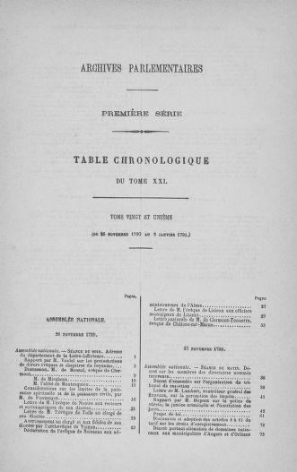 Tome 21 : Du 26 novembre 1790 au 2 janvier 1791 - page 767