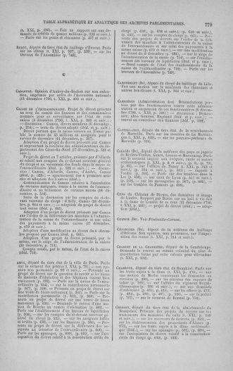 Tome 21 : Du 26 novembre 1790 au 2 janvier 1791 - page 779