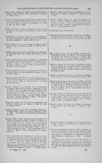 Tome 21 : Du 26 novembre 1790 au 2 janvier 1791 - page 785