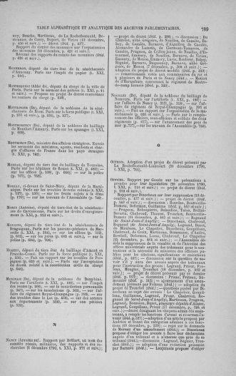 Tome 21 : Du 26 novembre 1790 au 2 janvier 1791 - page 789