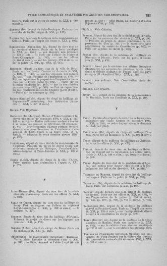 Tome 21 : Du 26 novembre 1790 au 2 janvier 1791 - page 793