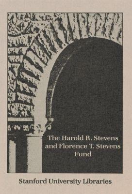 Harold R. Stevens and Florence T. Stevens Fund