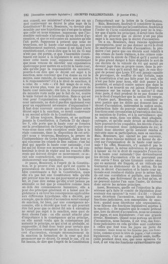 Tome 37 : Du 2 au 28 janvier 1792 - page 180