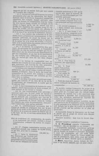 Tome 37 : Du 2 au 28 janvier 1792 - page 360
