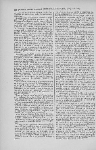 Tome 37 : Du 2 au 28 janvier 1792 - page 516