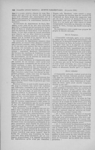Tome 37 : Du 2 au 28 janvier 1792 - page 550