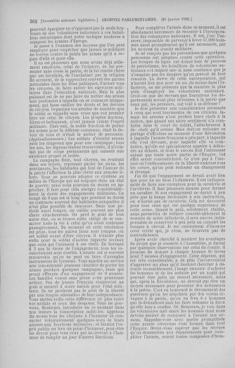 Tome 37 : Du 2 au 28 janvier 1792 - page 562
