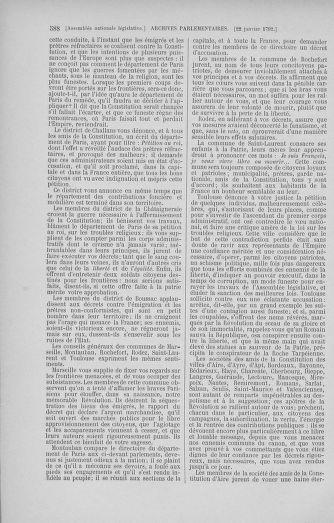 Tome 37 : Du 2 au 28 janvier 1792 - page 588