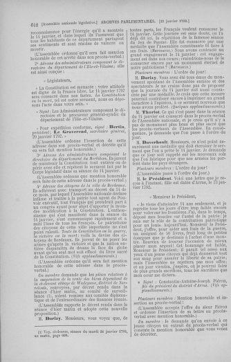 Tome 37 : Du 2 au 28 janvier 1792 - page 642