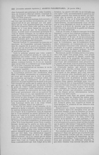 Tome 37 : Du 2 au 28 janvier 1792 - page 660