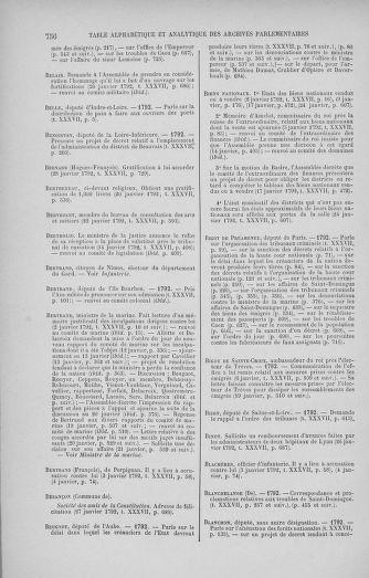 Tome 37 : Du 2 au 28 janvier 1792 - page 756