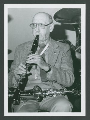 Bob Helm, 1987