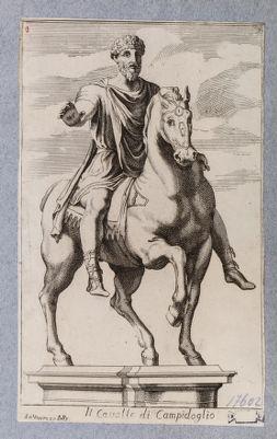 Museo Capitolino, Marco Aurelio