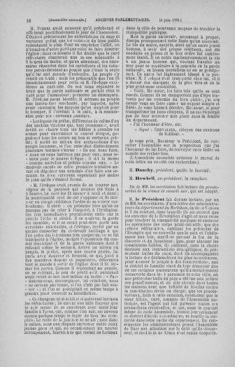 Tome 27 : Du 6 juin au 5 juillet 1791 - page 16