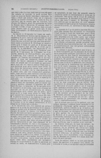Tome 27 : Du 6 juin au 5 juillet 1791 - page 90