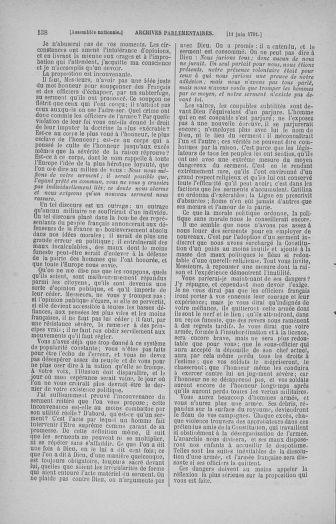 Tome 27 : Du 6 juin au 5 juillet 1791 - page 138