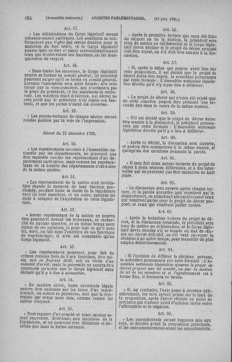 Tome 27 : Du 6 juin au 5 juillet 1791 - page 154