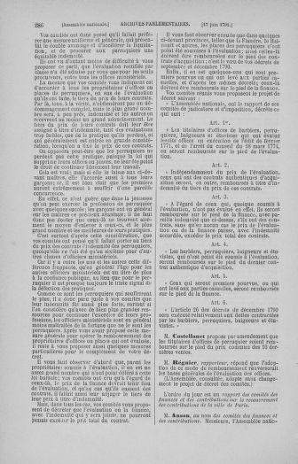 Tome 27 : Du 6 juin au 5 juillet 1791 - page 286
