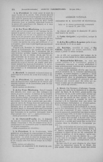Tome 27 : Du 6 juin au 5 juillet 1791 - page 534