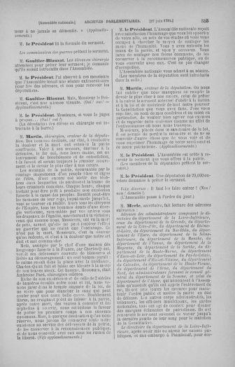 Tome 27 : Du 6 juin au 5 juillet 1791 - page 555