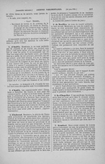 Tome 27 : Du 6 juin au 5 juillet 1791 - page 587