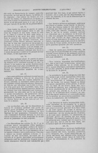 Tome 27 : Du 6 juin au 5 juillet 1791 - page 729