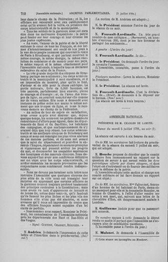 Tome 27 : Du 6 juin au 5 juillet 1791 - page 752