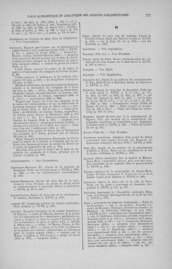 Tome 27 : Du 6 juin au 5 juillet 1791 - page 775