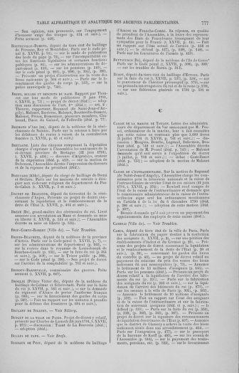 Tome 27 : Du 6 juin au 5 juillet 1791 - page 777