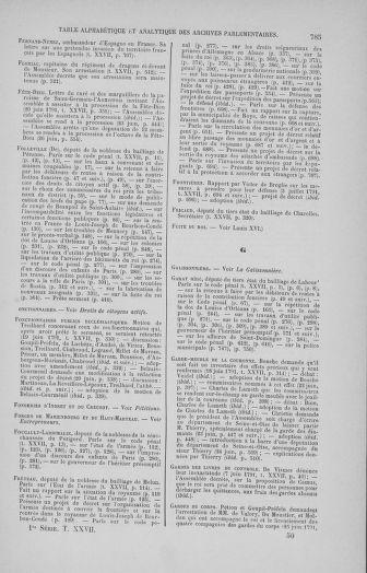 Tome 27 : Du 6 juin au 5 juillet 1791 - page 785
