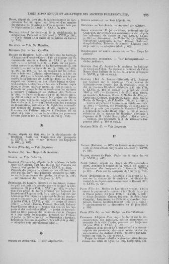 Tome 27 : Du 6 juin au 5 juillet 1791 - page 795