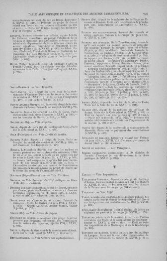 Tome 27 : Du 6 juin au 5 juillet 1791 - page 799