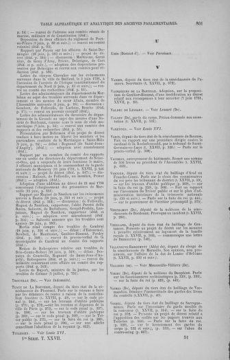 Tome 27 : Du 6 juin au 5 juillet 1791 - page 801
