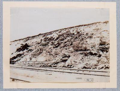 Mura Serviane. Escavazione sull' Esquilino