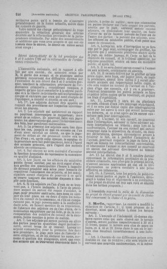 Tome 15 : Du 21 avril au 30 mai 1790 - page 246
