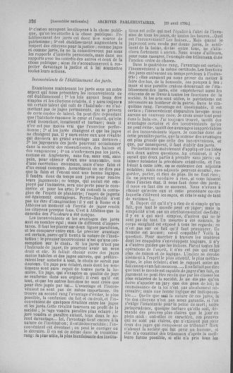 Tome 15 : Du 21 avril au 30 mai 1790 - page 326