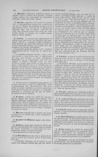 Tome 15 : Du 21 avril au 30 mai 1790 - page 350
