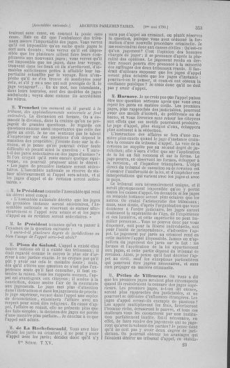 Tome 15 : Du 21 avril au 30 mai 1790 - page 353
