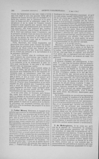 Tome 15 : Du 21 avril au 30 mai 1790 - page 380