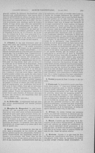Tome 15 : Du 21 avril au 30 mai 1790 - page 383