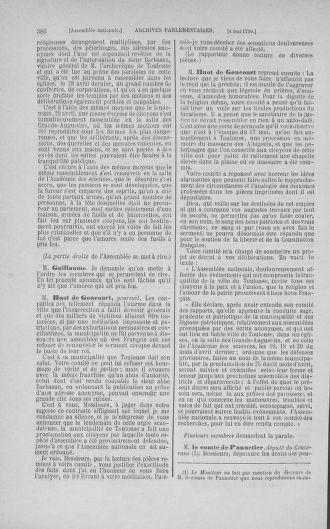 Tome 15 : Du 21 avril au 30 mai 1790 - page 386